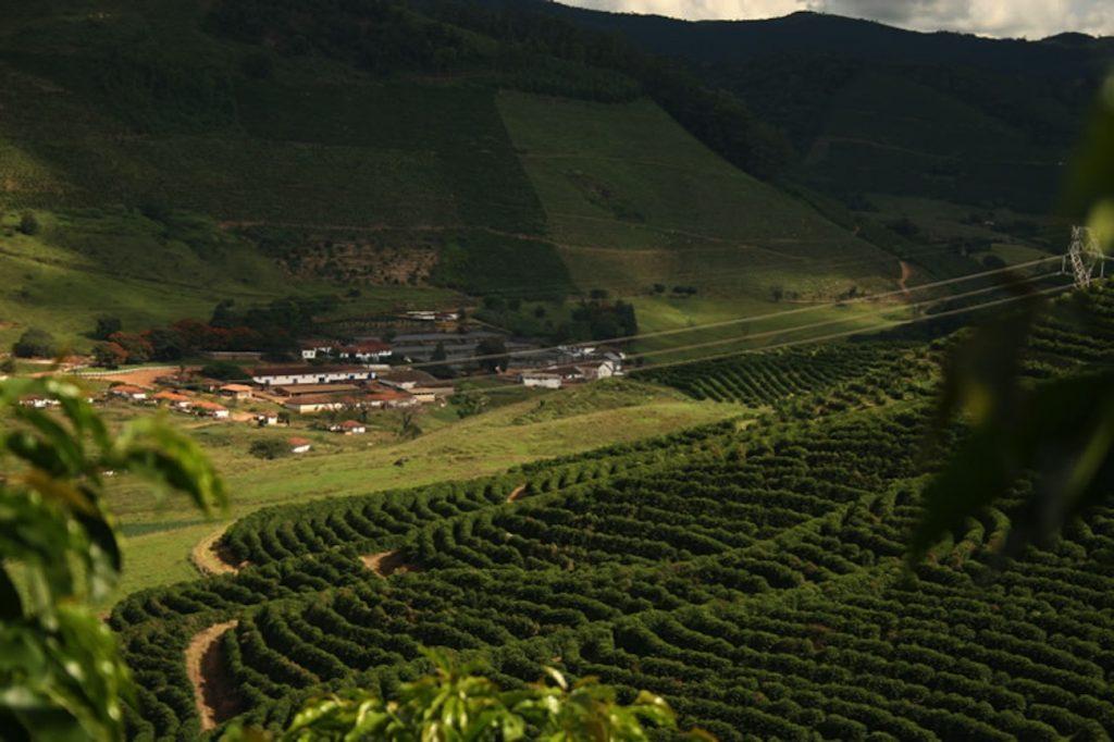 Cafe Cultura na Fazenda Recreio