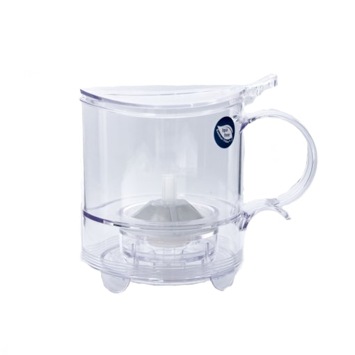 handy brew bule para chá e café