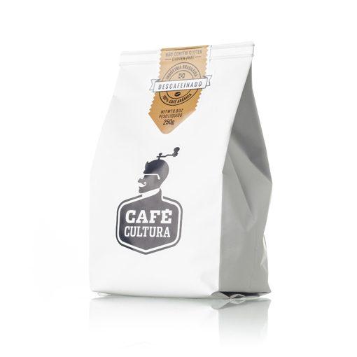 Café Cultura Descafeinado