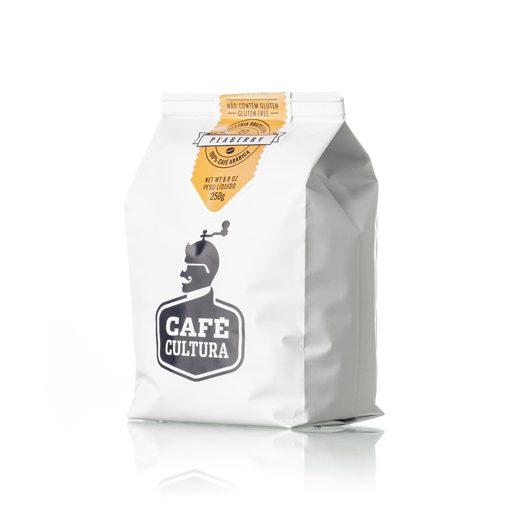 Café Cultura Peaberry