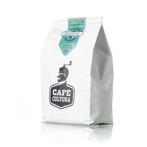 Café orgânico café cultura