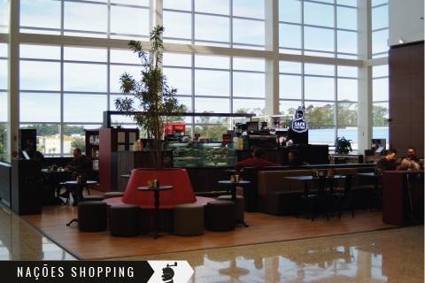 loja física café cultura nações shopping criciúma