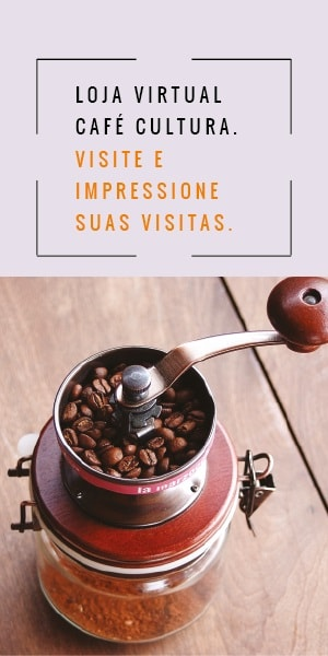 Banner sidebar café cultura loja virtual moedor