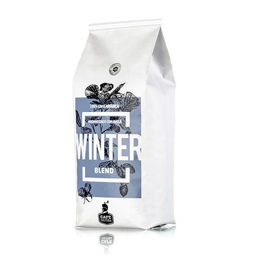 Café Winter Blend 2018