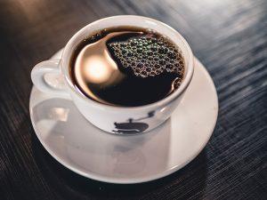 xícara café expresso café cultura blog