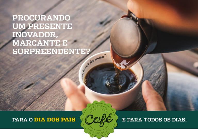 banner cafe cultura loja virtual dia dos pais 2017