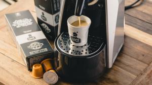 Cápsulas de café house blend Café Cultura