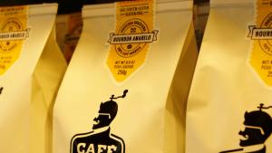 Blend Bourbon Amarelo do Café Cultura