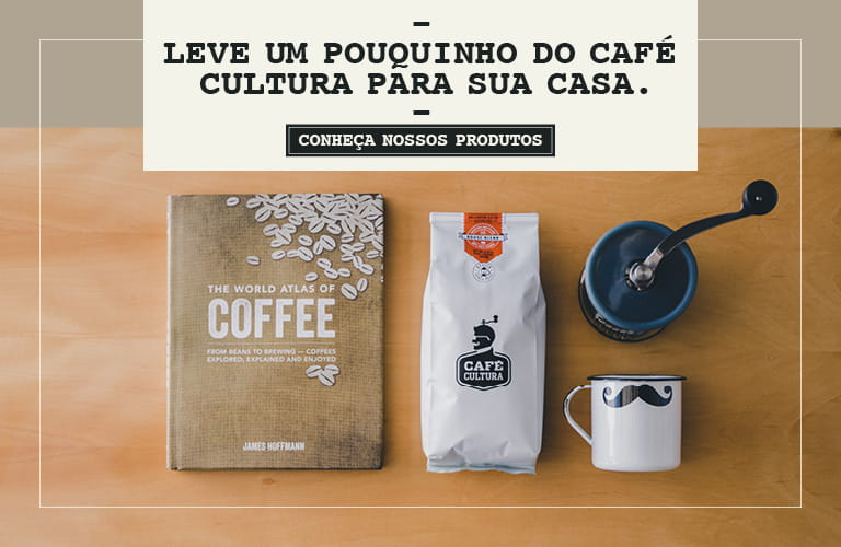 Banner Café Cultura Loja Virtual