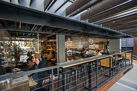 loja centro florianópolis café cultura