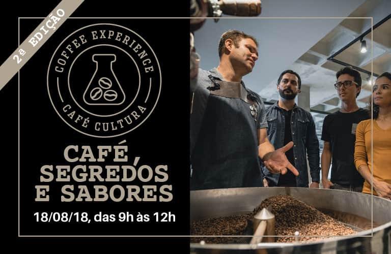 Curso Café Cultura