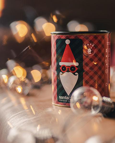 Santa blend café cultura