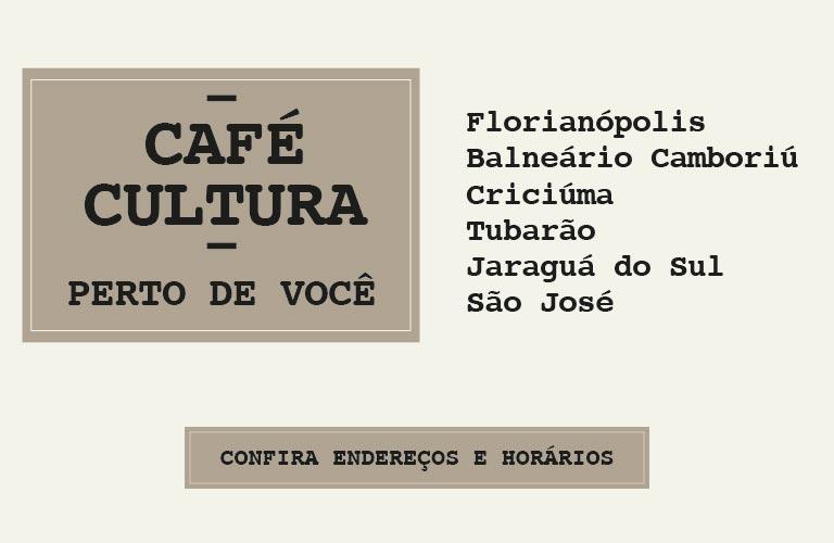 Banner Lojas Café Cultura